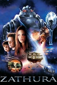Zathura: A Space Adventure (2015)