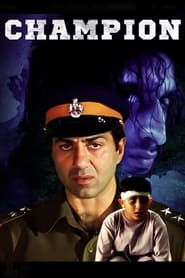 Champion (2000) Hindi