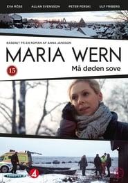 Foto di Maria Wern 05 - Må Döden Sova