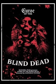Curse of the Blind Dead (2019) poster