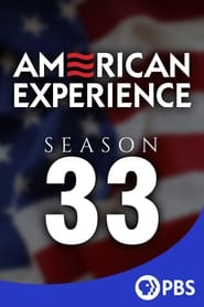American Experience - Season 33 poster