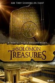 The Solomon Treasures (2008)