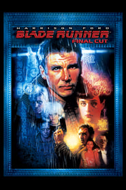 Blade Runner 1982 Poster