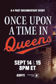Once Upon a Time in Queens (2021)