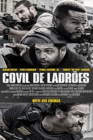 Covil de Ladrões Torrent 2018 Dual Áudio Dublado BluRay 1080p Download
