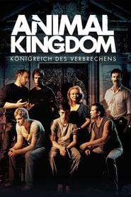 Königreich des Verbrechens