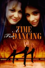 Poster A Time for Dancing 2002