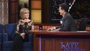 The Late Show with Stephen Colbert Season 1 Episode 48 : Jane Fonda, Andrew Lloyd Webber