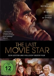 The Last Movie Star Stream Deutsch (2018)