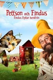 Pettson och Findus - Findus flyttar hemifrån