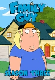 Family Guy - Season 3 : Season 3