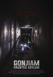 Gonjiam: Haunted Asylum (2018) BluRay 480p, 720p