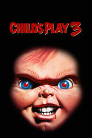 Laleczka Chucky 3 / Child's Play 3 (1991)