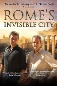مترجم أونلاين و تحميل Rome's Invisible City 2015 مشاهدة فيلم