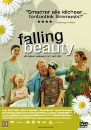 Falling Beauty plakat
