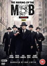 The Making of The Mob: New York (2015) El origen de la mafia