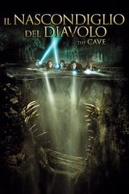 Il nascondiglio del diavolo – The cave
