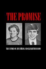 Poster The Promise 2016
