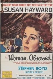Ossessione di donna 1959