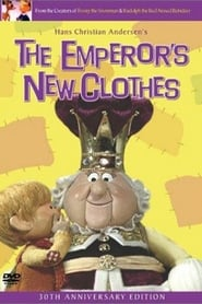 The Enchanted World of Danny Kaye: The Emperor's New Clothes (1972)