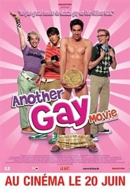 Another Gay Movie en streaming