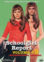 Schoolgirl Report Part 3: What Parents Find Unthinkable (1972)