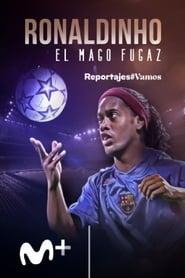 Ronaldinho, el mago fugaz