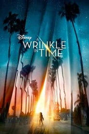 A Wrinkle in Time (2018) English Full Movie Watch Online