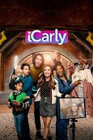 Poster iCarly 2021