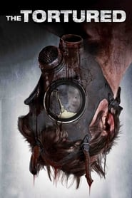 Poster The Tortured 2010