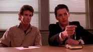 Twin Peaks 1x2