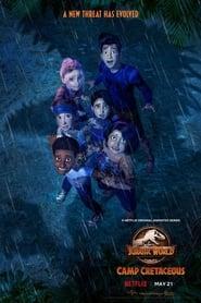 Jurassic World: Camp Cretaceous - Season 3