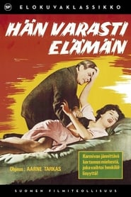 Poster The Stolen Life 1962