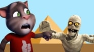 Talking Tom and Friends Season 4 Episode 14 : The Mystery of the Pyramid