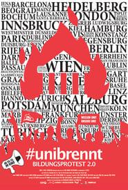#unibrennt 1970