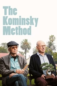 El método Kominsky (2018) The Kominsky Method