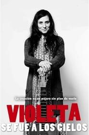 Violeta se fue a los cielos 2011