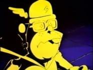 El inspector Gadget 2x8