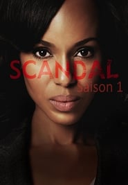 Scandal Saison 1 Episode 2