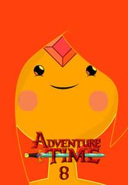 Adventure Time Season 8
