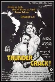 Thundercrack! poster