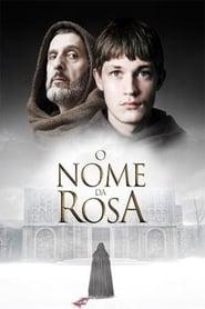 O Nome da Rosa – The Name Of The Rose