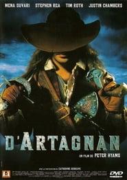 D'Artagnan (2001) Cały Film Online CDA