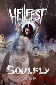 Soulfly: Hellfest 2014