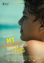 Mi semana extraordinaria con Tess