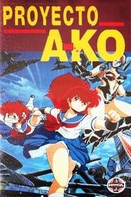 Proyecto A-Ko Anime Completo Por Mega