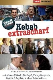 Kebab extra scharf!