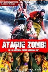 Ver Angriff der Lederhosenzombies Online HD Español y Latino (2016)