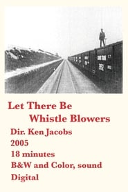 Let There Be Whistle Blowers