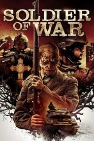 Soldado da Guerra - Legendado